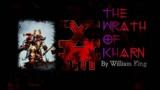 THE WRATH OF KHARN
