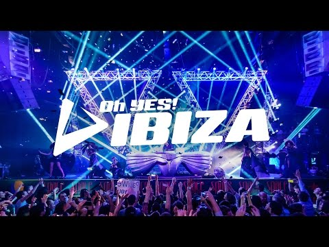 Oh Yes! IBIZA - official aftermovie