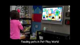 LeapTV Educational Active Video Gaming by LeapFrog Thumbnail