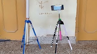 how to make mobile stand at home by MR.RAWAT SAA
