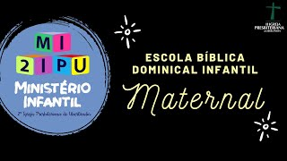 EBD 29/11/2020 - EB Infantil - Maternal