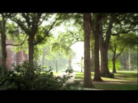 Ole Miss National 60 sec spot