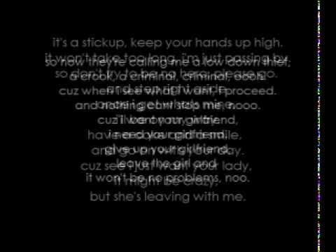 Girlfriend - Rock City w/ lyrics!