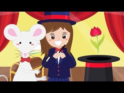 Ci vuole un fiore | Canzoni per Bambini - Canzoncine e Filastrocche by Music For Happy Kids