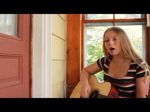 Riptide - Vance Joy | Anna Van