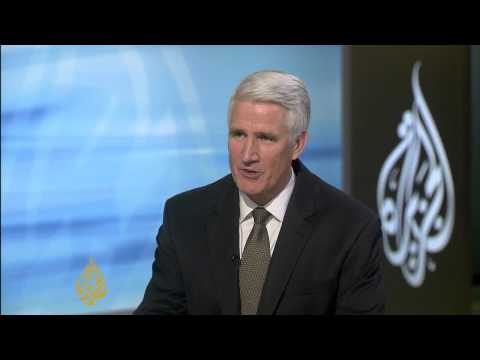Al Jazeera talks to Mark Kimmitt about Syria crisis