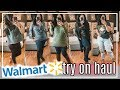 LOOK BOUGIE ON A BUDGET - WALMART 2018 | FALL WALMART CLOTHING SHOP WITH ME & HAUL | Page Danielle