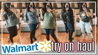 LOOK BOUGIE ON A BUDGET - WALMART 2018   FALL WALMART CLOTHING SHOP WITH ME & HAUL   Page Danielle