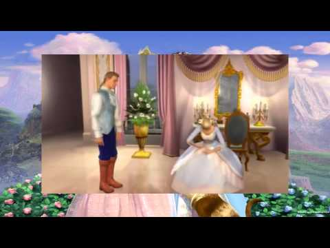 To Be A Princess - Instrumental ~Barbie as the Princess and the Pauper~