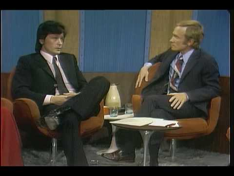dick cavett jerome rodale video