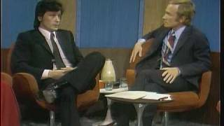 Dick Cavett Show - Alain Delon interview (part 2 of 4)