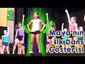 Maya' nın İlk Dans Gösterisi - 1. Bölüm | Bizim Aile Eğlenceli Çocuk Videoları