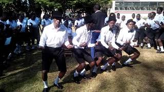 Zilizopendwa kenya national Music Festival Injete.  By The Sigalagala national polytechnic