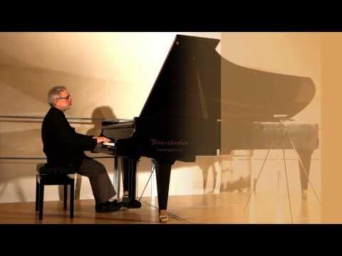 Schubert Wanderer Fantasie Alejandro Geberovich Lilienfeld 2015
