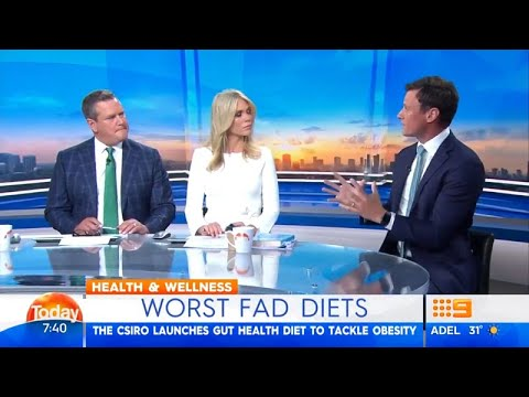 Fad diets to avoid in 2019