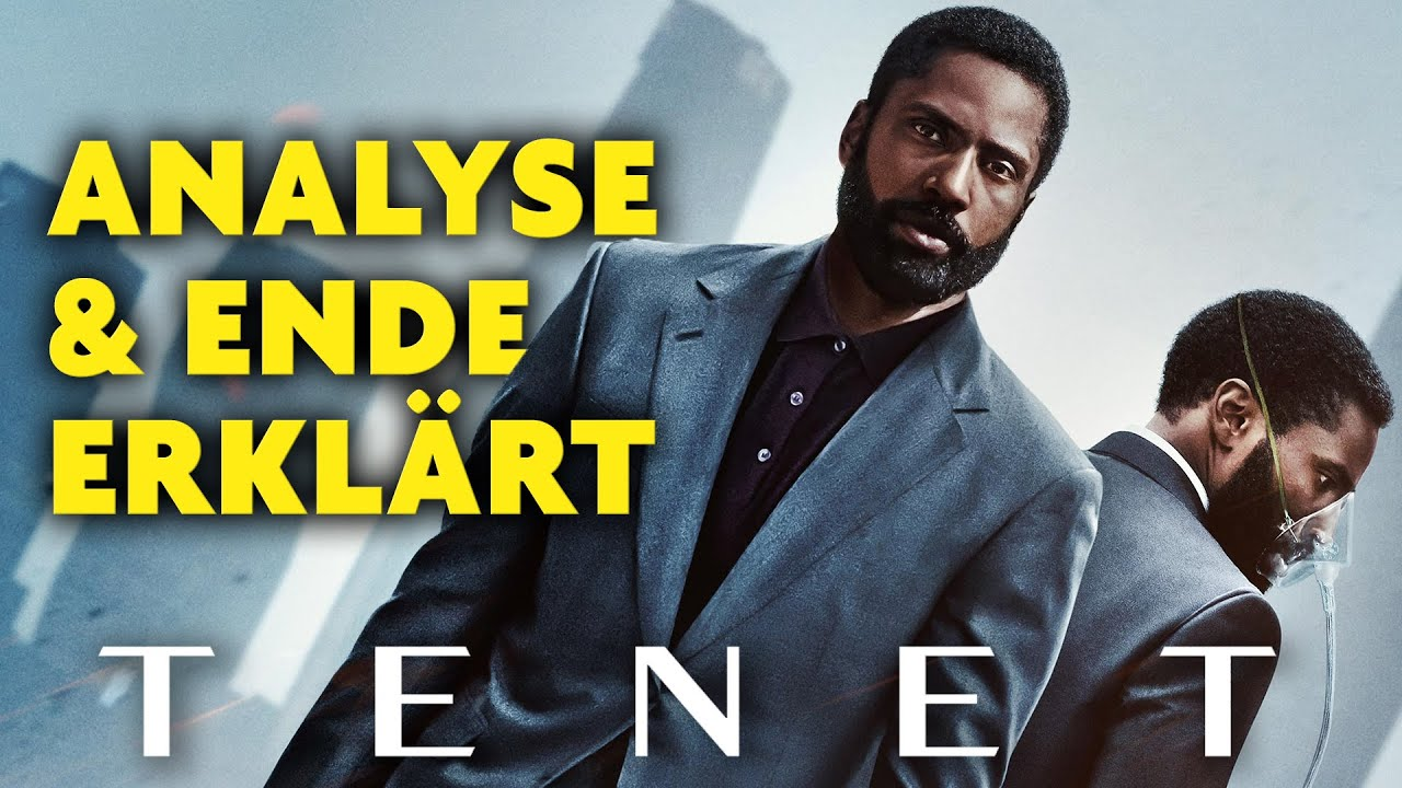 Download Tenet | Ende Erklärt + Analyse