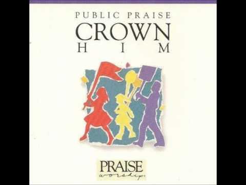 History Makers- Graham Kendrick (Hosanna! Music/Public Praise/March For Jesus)