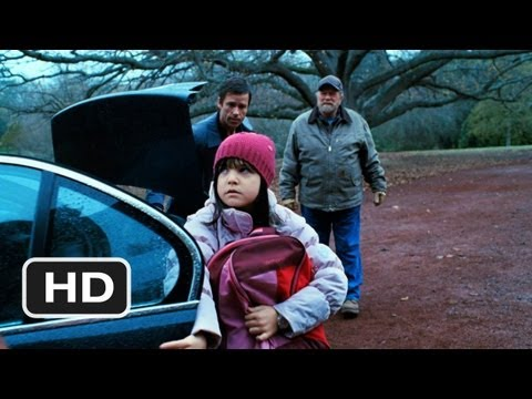 Don't Be Afraid of the Dark #1 Movie CLIP - Take a Look at the House (2011) HD