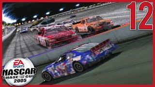 A NASCAR Thunder 2004 Approach | NASCAR 2005 Career Mode Ep. 12