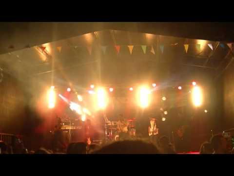 BANDA K´PRETA - REGO DA MURTA - ALVAIÁZERE 2016 TOUR