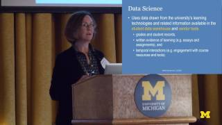 2016 MIDAS Symposium | Stephanie Teasley