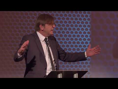 Guy Verhofstadt interview with Dylan Emery