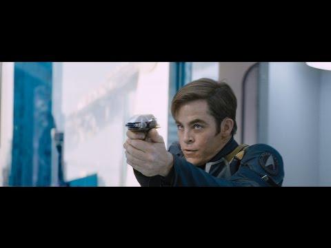 Star Trek: Do neznáma (Star Trek Beyond) - oficiální český HD trailer 2