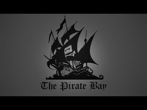How to Download Video Movie HD from The Pirate Bay