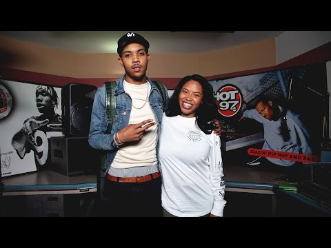 We're Not Beasts... We're Products Of Our Environment, G Herbo Details Growing Up In Chicago