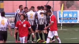 Lavagnese-Grosseto 2-1 Serie D Girone E