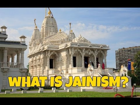 What Is Jainism? Visiting Jain Temple in Antwerp, Belgium.