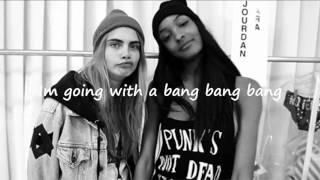 Good Girls -  Elle King (Lyrics and Video)