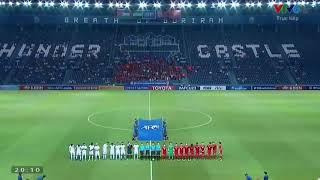ไฮไลท์เวียดนาม 0-0 จอแดน ฟุตบอลAFC U23 ชิงแชมป์เอเชีย2020