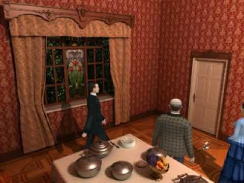 Sherlock Holmes: Secret of the Silver Earring - Part 6 |