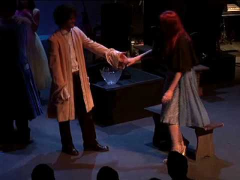 Very Potter Musical Act Part