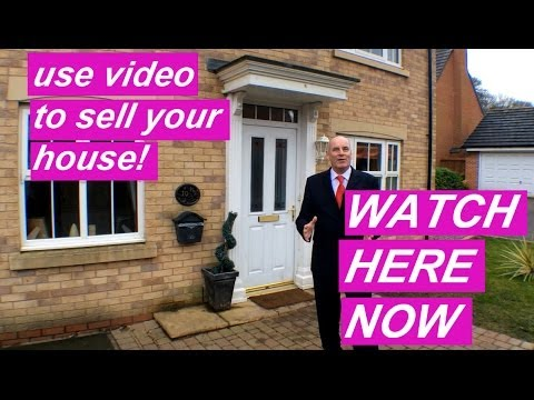 ESTATE AGENT - House For Sale Video Tour