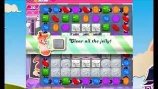 Candy Crush Saga Level 1093 (No Booster, 3 Stars)