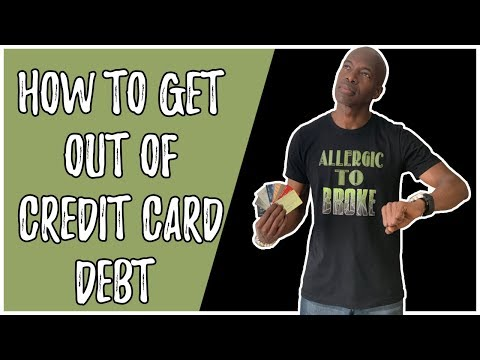 How To Pay Off Your Credit Cards In Record Time