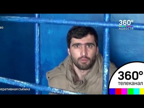 В Одинцове таксист и его товарищ ограбили пассажира
