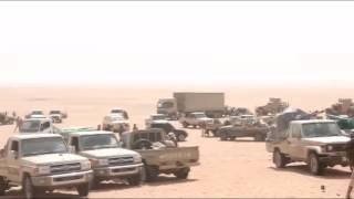 المقاومة الشعبية والجيش اليمني يتقدم على #جبهة_البقع_كتاف