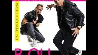 B-QLL - Draka Na Cwaniaka (Remix DISCOBEAT) (Audio)