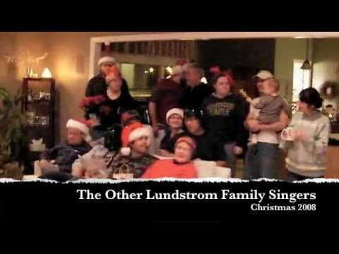 Lundstrom Singers The Lundstroms Movin' Ahead
