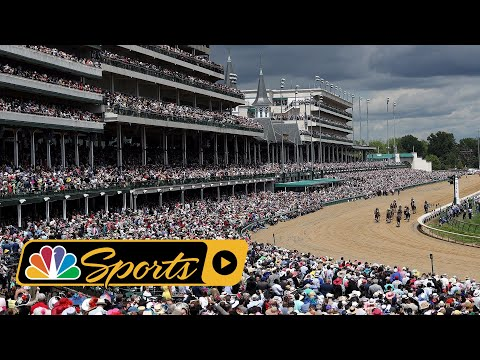 Why 2018 Kentucky Derby Could Be Legendary I Horse Racing I NBC Sports