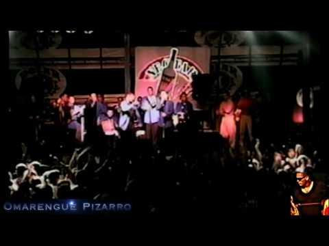 Oro Solido - La tanguita roja(Santa Marta,Colombia) 1997