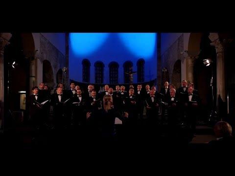 Coro Polifonico di Ruda, La musica dei cieli Dante 2021 - Ravenna