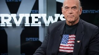Jesse Ventura Interview with Cenk Uygur on The Young Turks