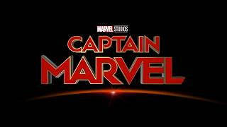 CAPTAIN MARVEL 2019 First Look Trailer   Brie Larson Marvel Movie HD Concept