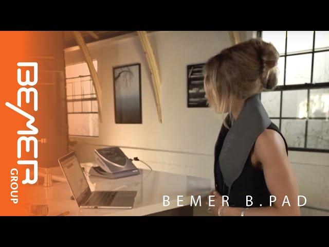 BEMER B Pad