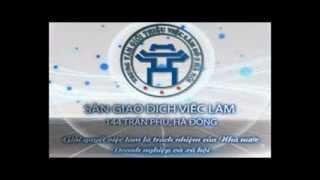 Trung tâm giới thiệu việc làm số 2 Hà Nội - Bản tin phiên GTVL ngày 14-12-2013