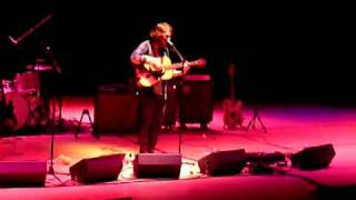 Fleet Foxes - Meadowlarks - Live at the great Massey Hall 09 08 04